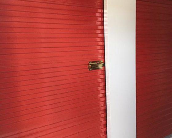 Garage Door – Before & After