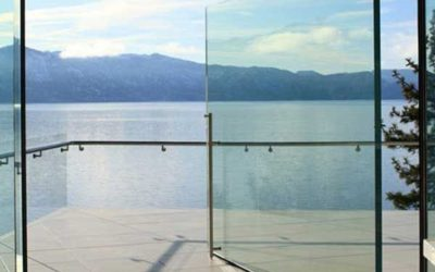 Frameless Glass Doors Is Available to Suit Your Requirements
